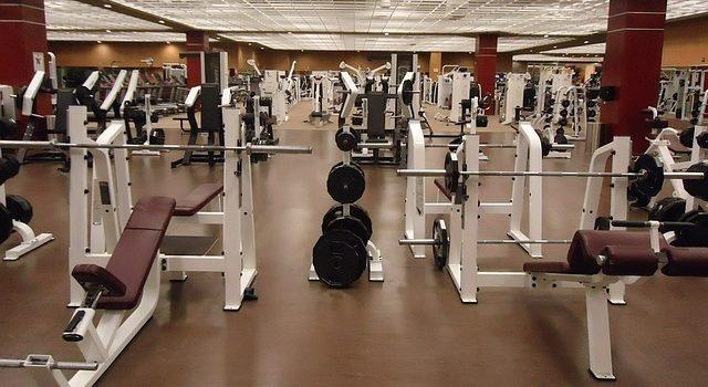 Gym eller hemmagym? Det är frågan